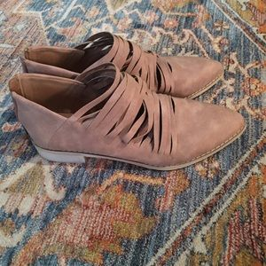 Free People DUPES in blush color